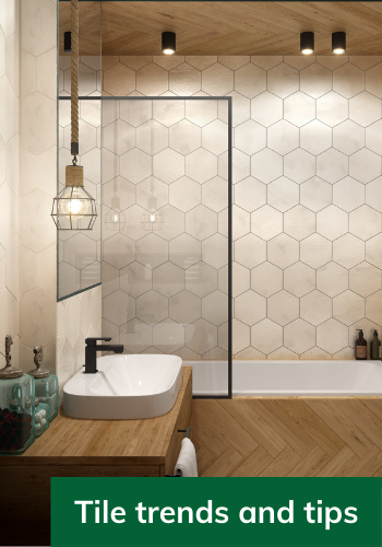 Tile trends and tips category